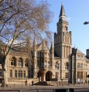 Ealing Town Hall – WILL THEY, WON'T THEY?