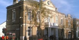 STOP PRESS! WIN FOR SOUTHALL TOWN HALL