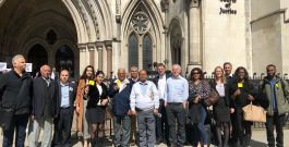 Southall Town Hall Win! – Press Release